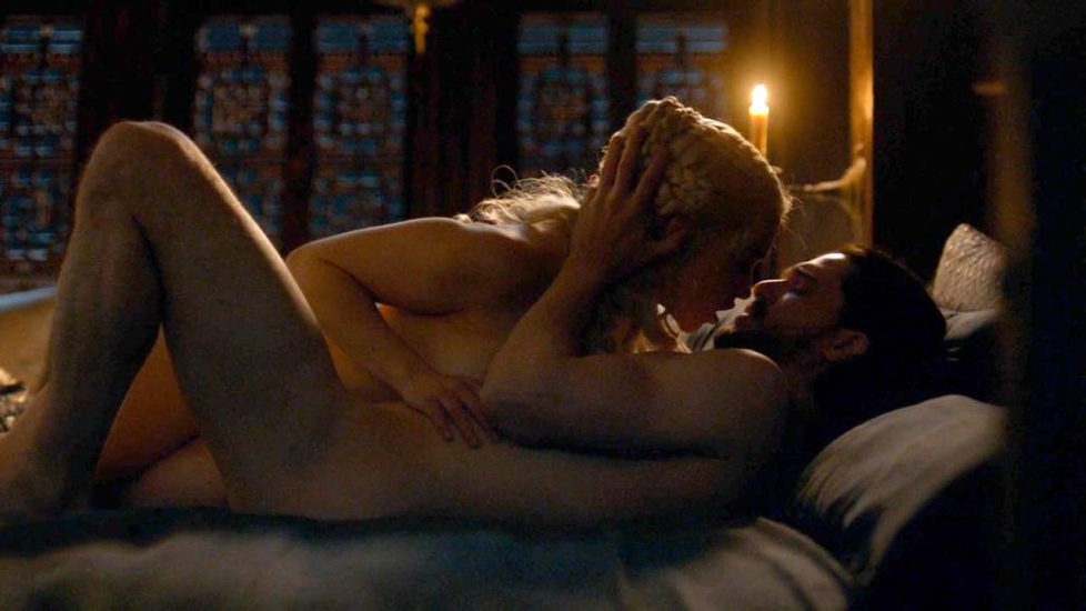 Game Of Thrones All Sex