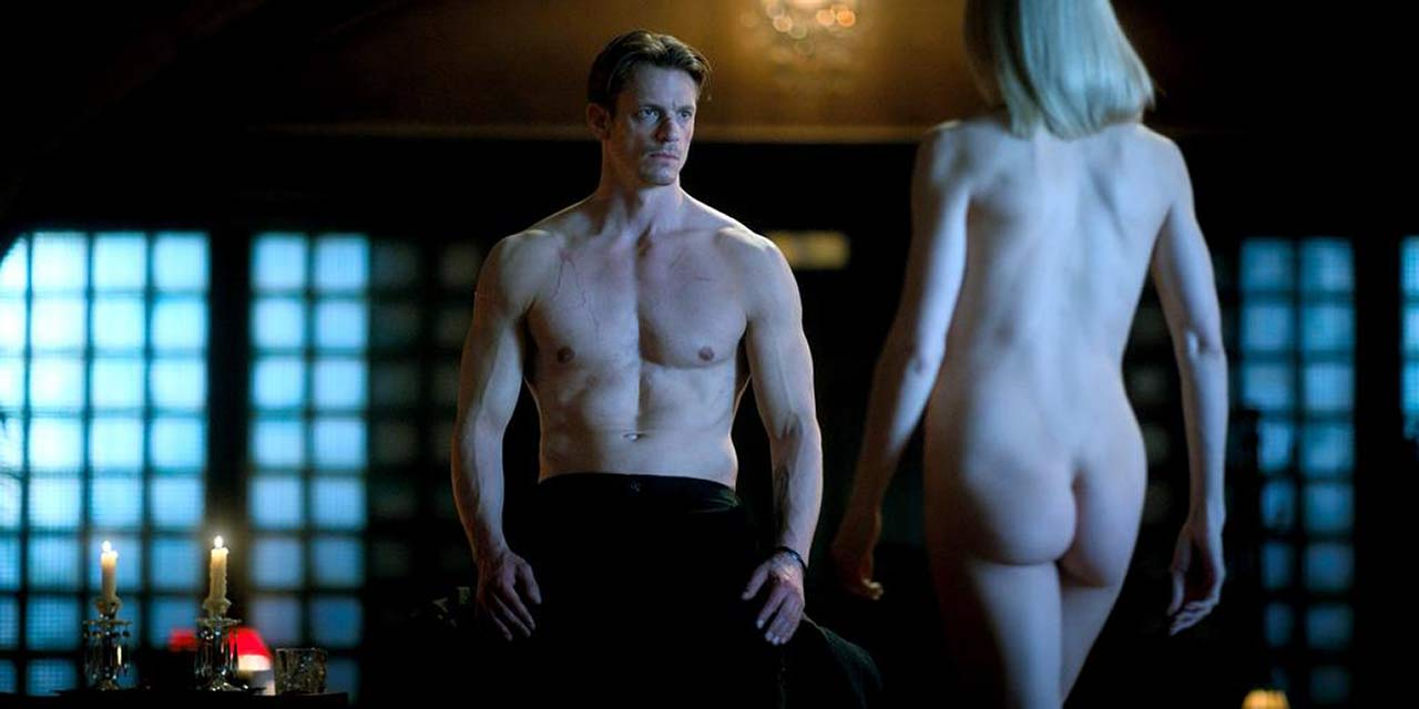 Altered carbon sex scene 9