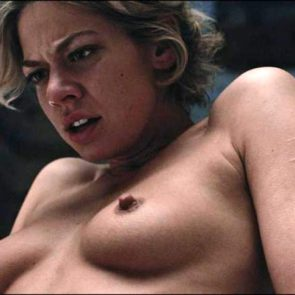 Analeigh Tipton Nude Leaked Pics, Porn & Scenes [2021] 35