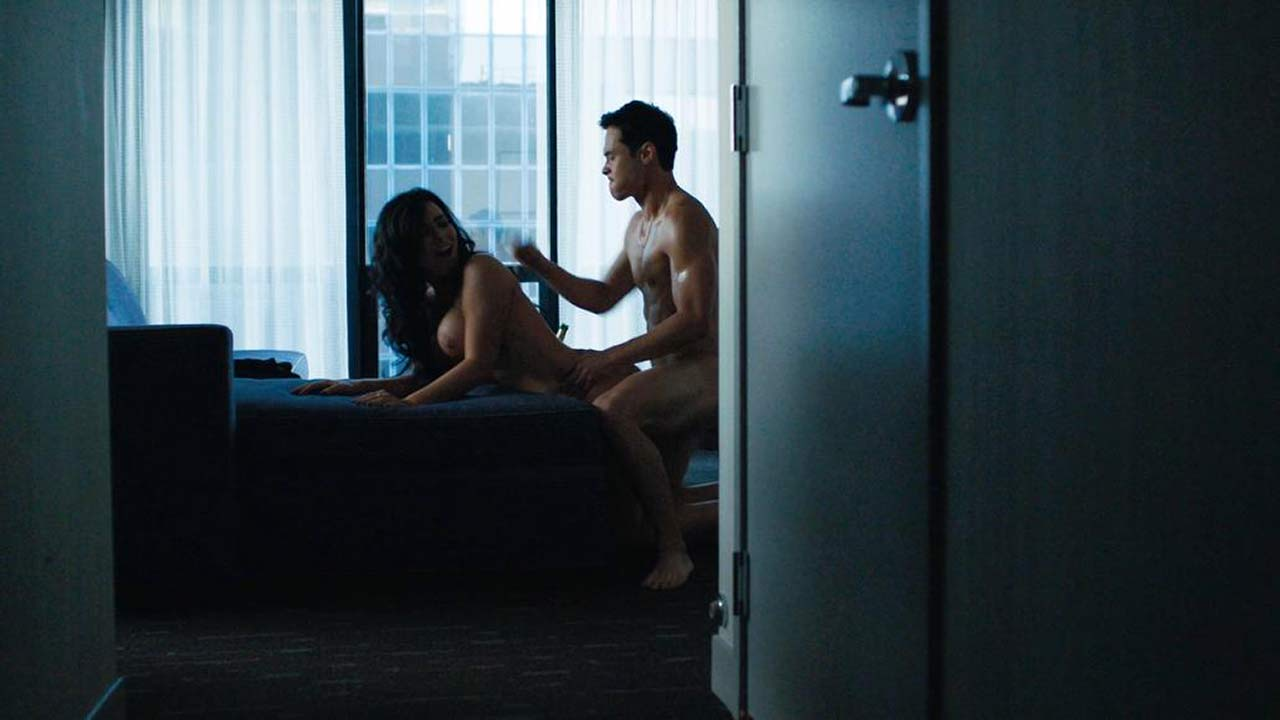 pictures Lauren compton nude sex scene from superhigh