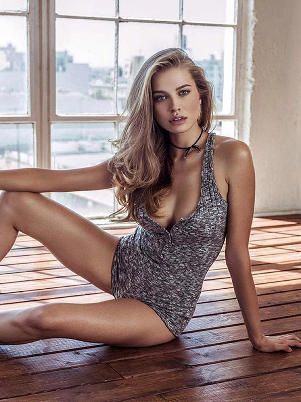 Tanya mityushina nude
