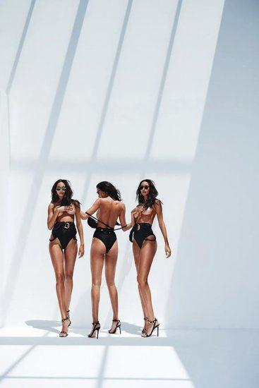 Lais Ribeiro Nude ULTIMATE Collection 39