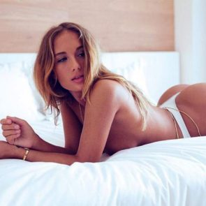 Niykee Heaton Nude Leaked Photos and Sex Tape 26