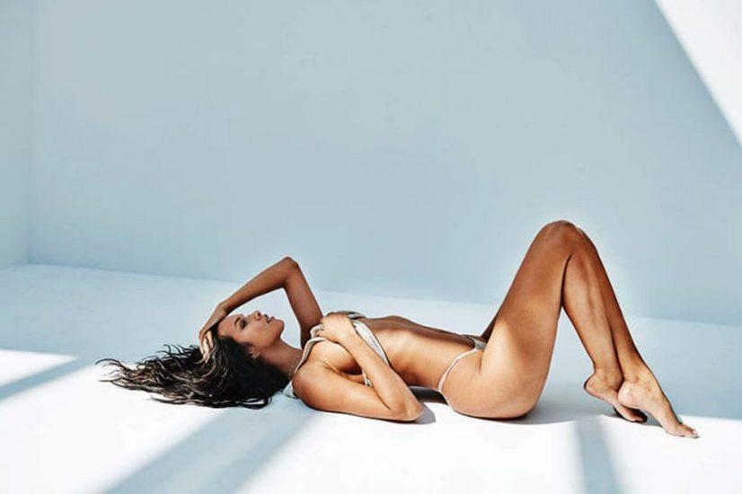 Lais Ribeiro Nude ULTIMATE Collection 38