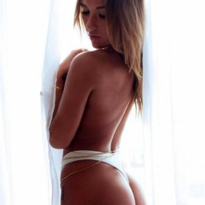 Niykee Heaton Nude Leaked Photos and Sex Tape 28