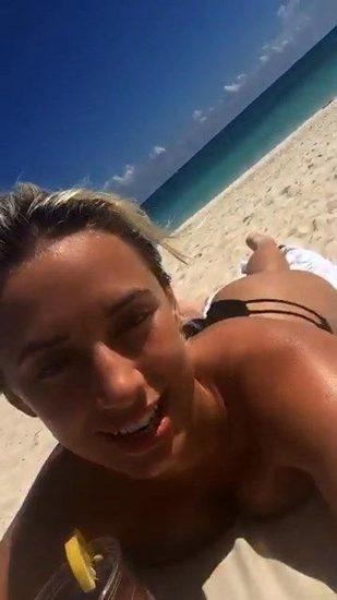 YesJulz Sex Tape Leaked Online With Julieanna Goddard Nudes 25