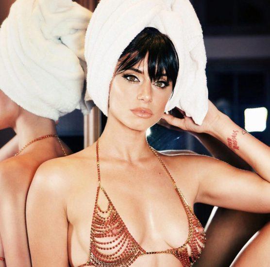 YesJulz Sex Tape Leaked Online With Julieanna Goddard Nudes 9