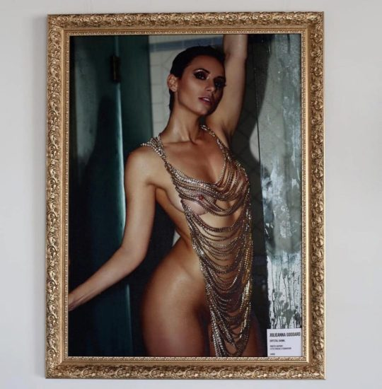 YesJulz Sex Tape Leaked Online With Julieanna Goddard Nudes 10
