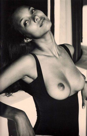 Lais Ribeiro Nude ULTIMATE Collection 17