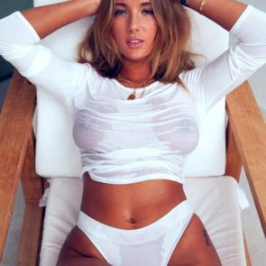 Niykee Heaton Nude Leaked Photos and Sex Tape 23