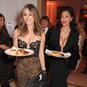 Nicole Scherzinger Nude Leaked Pics and Porn [2021] 132