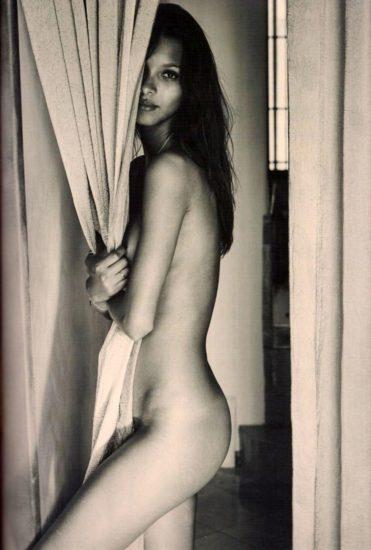 Lais Ribeiro Nude ULTIMATE Collection 18