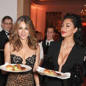 Nicole Scherzinger Nude Leaked Pics and Porn [2021] 133