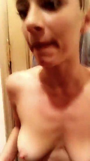 YesJulz Sex Tape Leaked Online With Julieanna Goddard Nudes 31