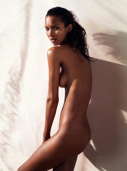 Lais Ribeiro Nude ULTIMATE Collection 9