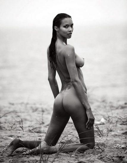 Lais Ribeiro Nude ULTIMATE Collection 13
