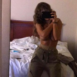 Niykee Heaton Nude Leaked Photos and Sex Tape 36