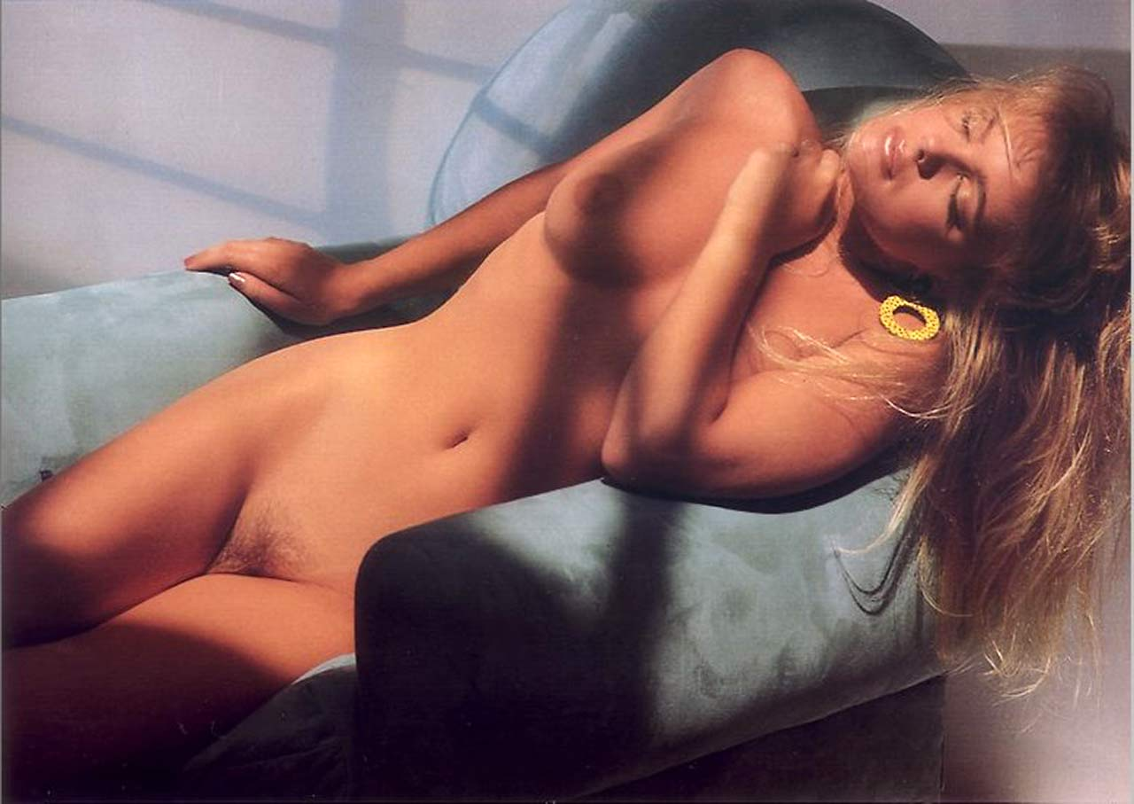 Nude erika eleniak naked theme, will