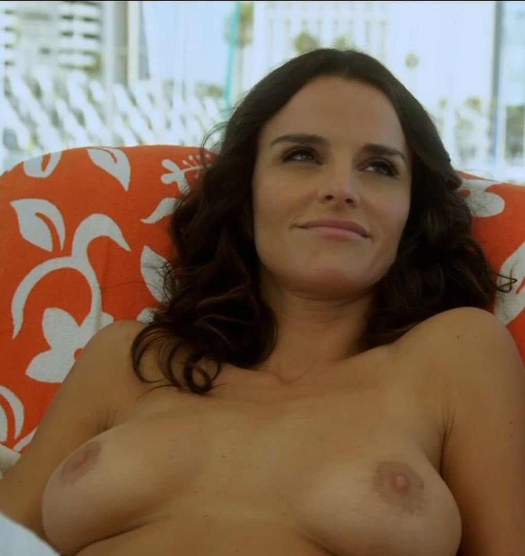 Ana Alexander Chemistry Sex Scene ana alexander nude busty boobs in chemistry series - free video