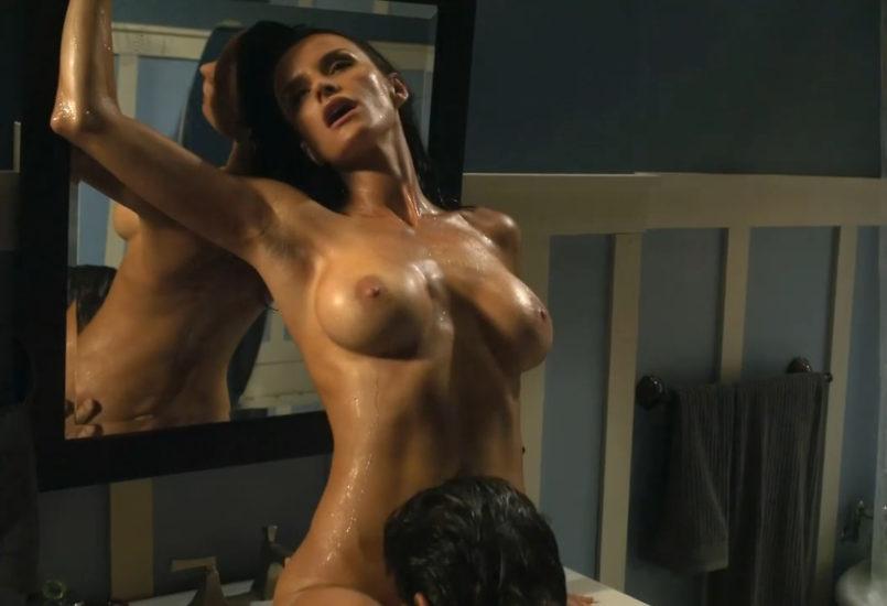 Ana alexander naked