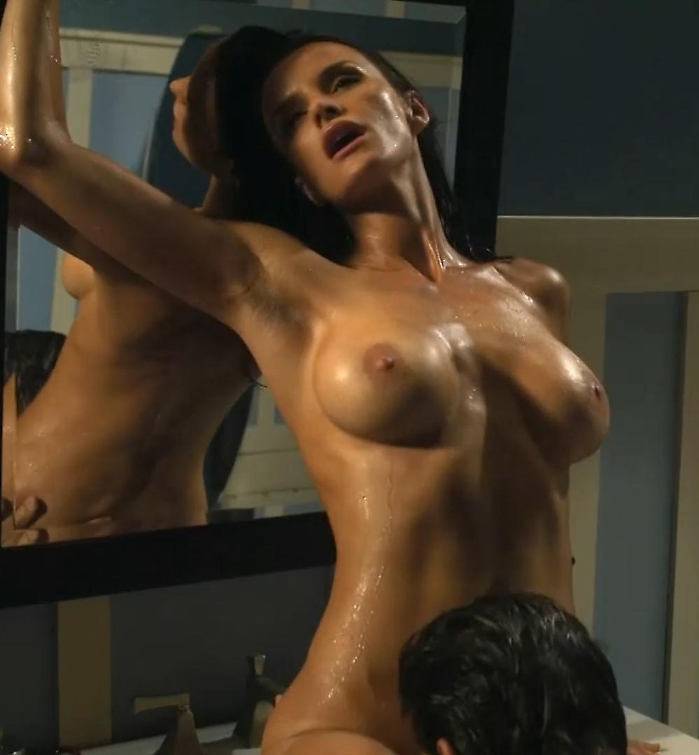 Ana Alexander Sex Videos ana alexander nude sex scene in chemistry series - free video
