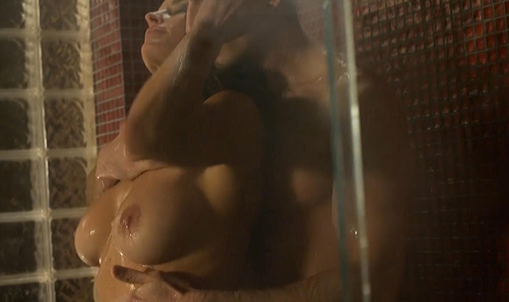 Ana Alexander Chemistry Sex Scene ana alexander sex into a shower in chemistry series - free video