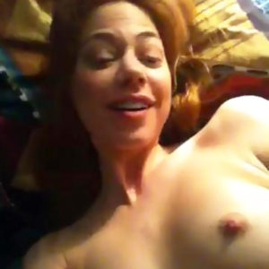 Analeigh Tipton Masturbation Leaked Cellphone Video