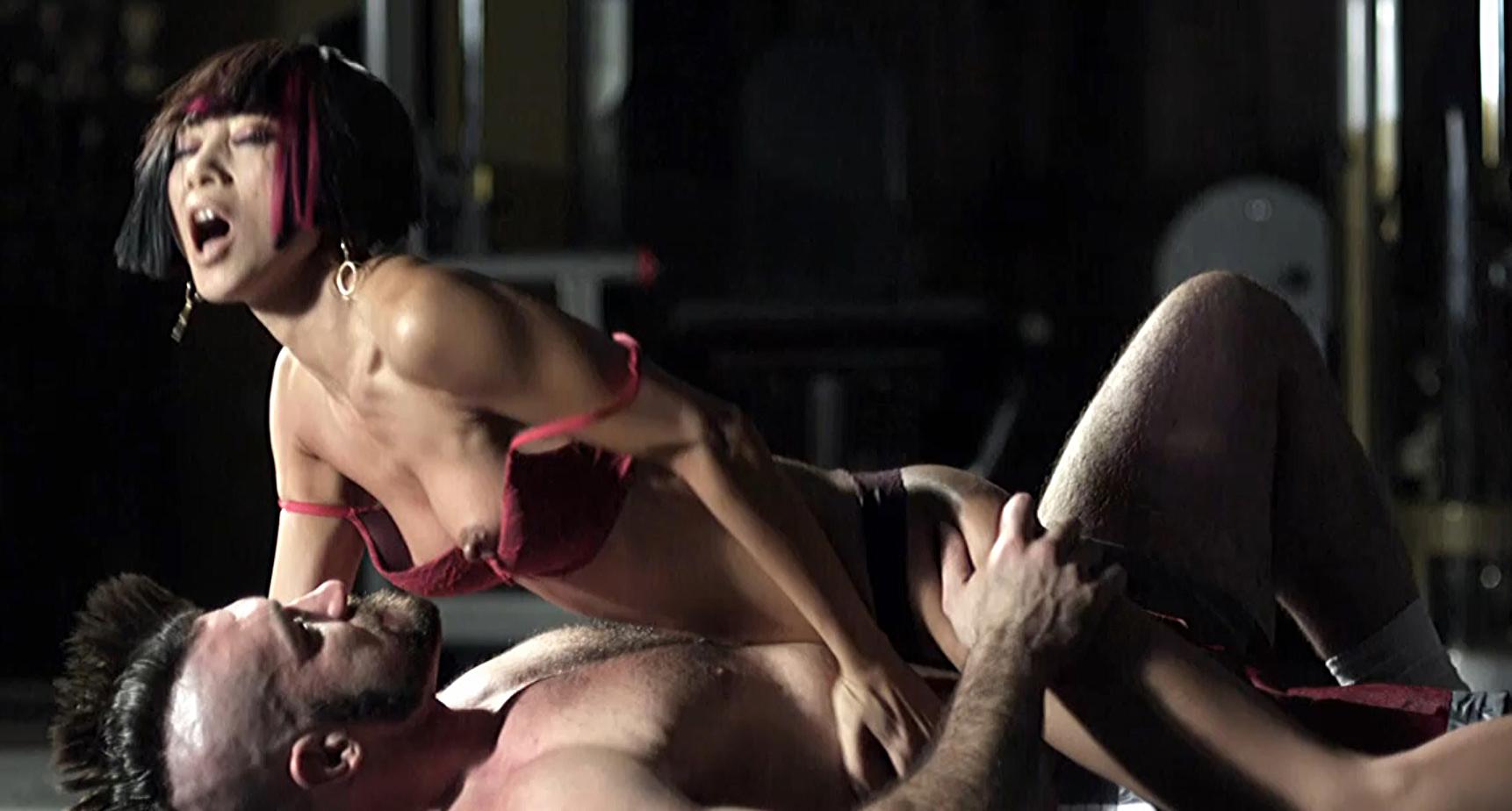 Bai Ling Nude bai ling nude sex scene in circle of pain movie - free video