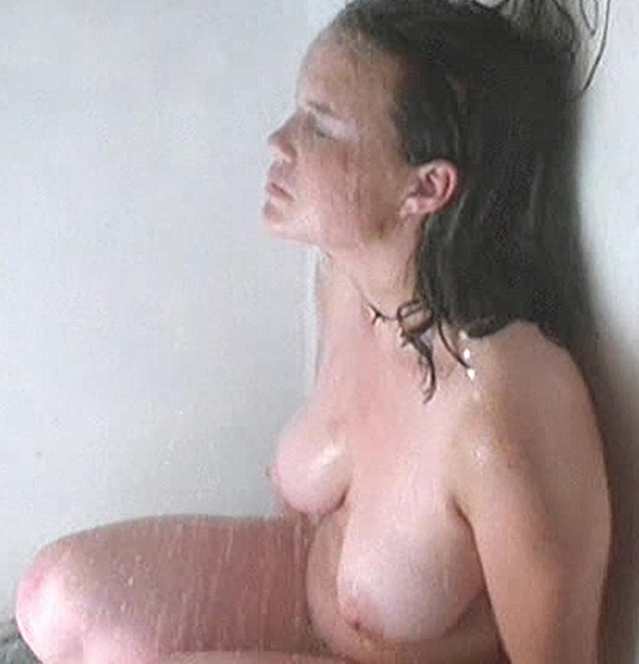Bisexual shower