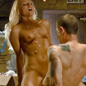 Dena Kollar Nude Sex Scene In 'Co-Ed Confidential' Series