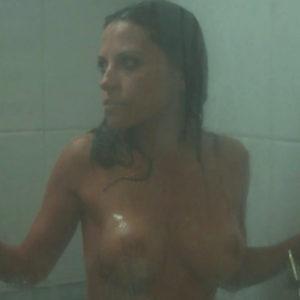 scenes Shower movies sex