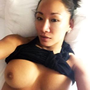 Tape gail kim pussy sex nude