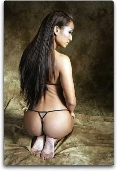 Gail Kim Nude LEAKED Pics With Robert Irvine & Cellphone Porn 50