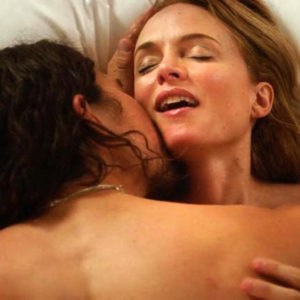 Heather Graham Nude Sex Scene From 'Half Magic' Movie