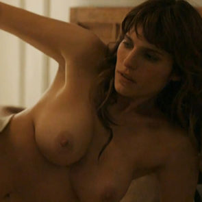 Lake Bell Nude Boobs And Nipples In How To Make It In America Series