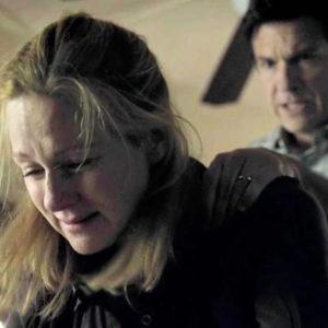 Laura Linney Blowjob & Sex Scene from 'Ozark' Series