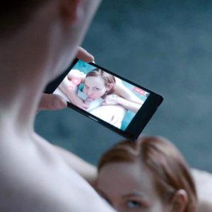 Louisa Krause Nude Blowjob Scene In 'The Girlfriend Experience' Series