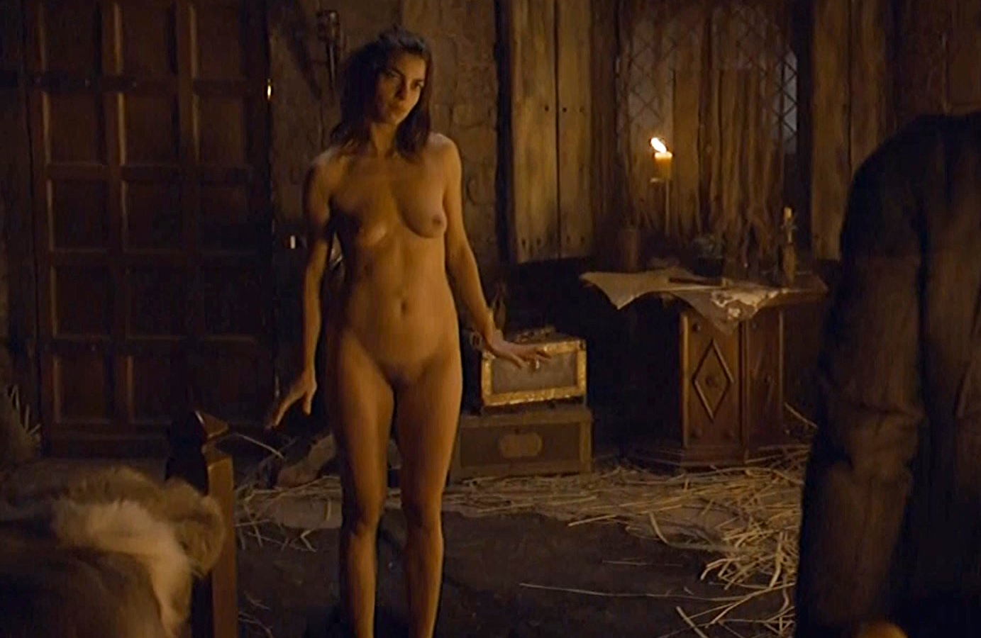 Tena game of naked thrones natalia