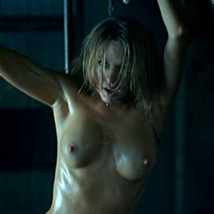 Natasha Alam Nude Sex Scene In True Blood Series