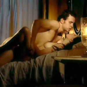 Rebecca Hall Nude Sex Scene In 'Wide Sargasso Sea' Movie