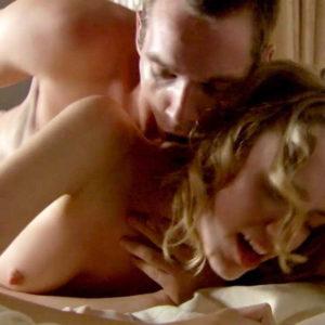 Ruta Gedmintas Nude Sex Scene In 'The Tudors' Series
