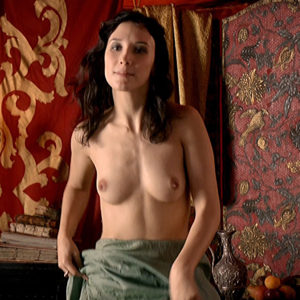 Sibel Kekilli Nude Scene In Game Of Thrones Series