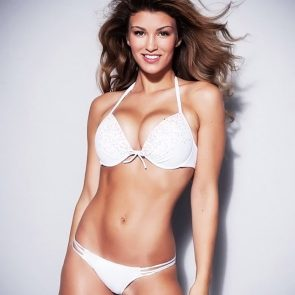 Amy Willerton Nude LEAKED Pics & Sex Tape Porn Video 115