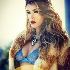Amy Willerton Nude LEAKED Pics & Sex Tape Porn Video 117