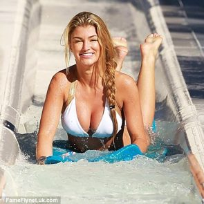 Amy Willerton Nude LEAKED Pics & Sex Tape Porn Video 126