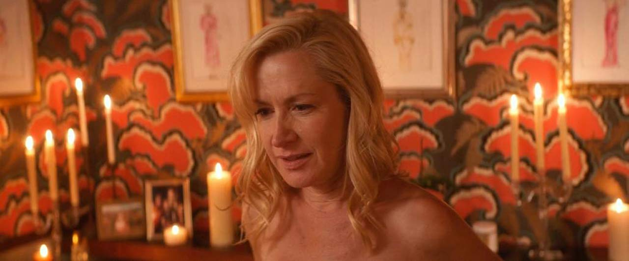 Angela kinsey nude pics