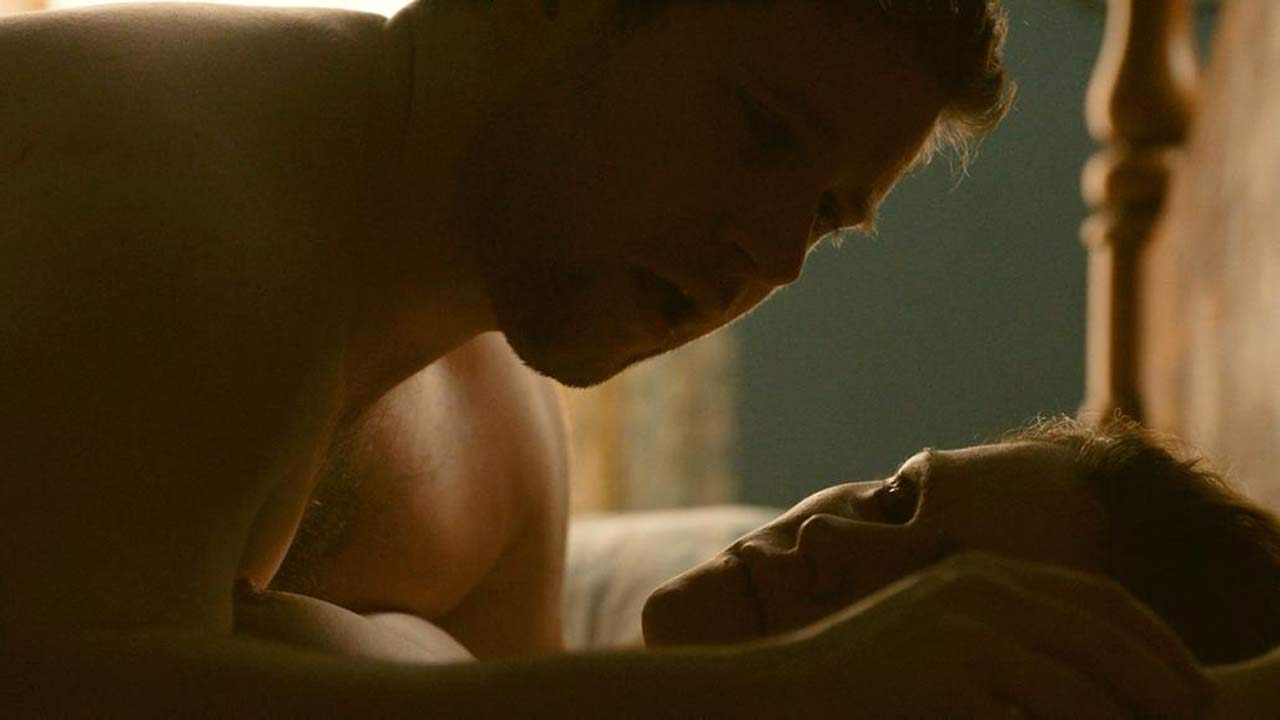 Anna paquin sex scene video was