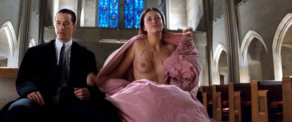 Charlize Theron Nude Photos and Scenes Collection 121