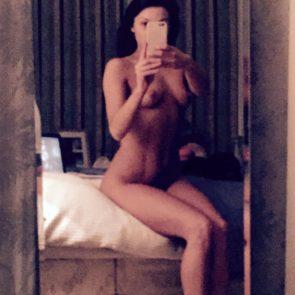 01-Faye-Brookes-Nude-Leaked