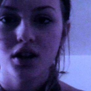 Leighton Meester Nude in SCANDALOUS Porn Video 2